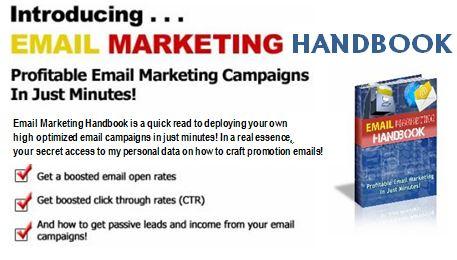 Email Marketing Handbook